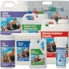 Swimmer Pool Chemicals