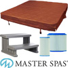Master Spa Covers, Filters & Accessories