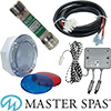 Master Spa Lighting & Small Components