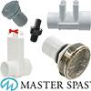 Master Spa Plumbing & Misc. Parts