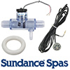 Sundance Spas Smaller Components