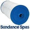 Sundance Spas Filters