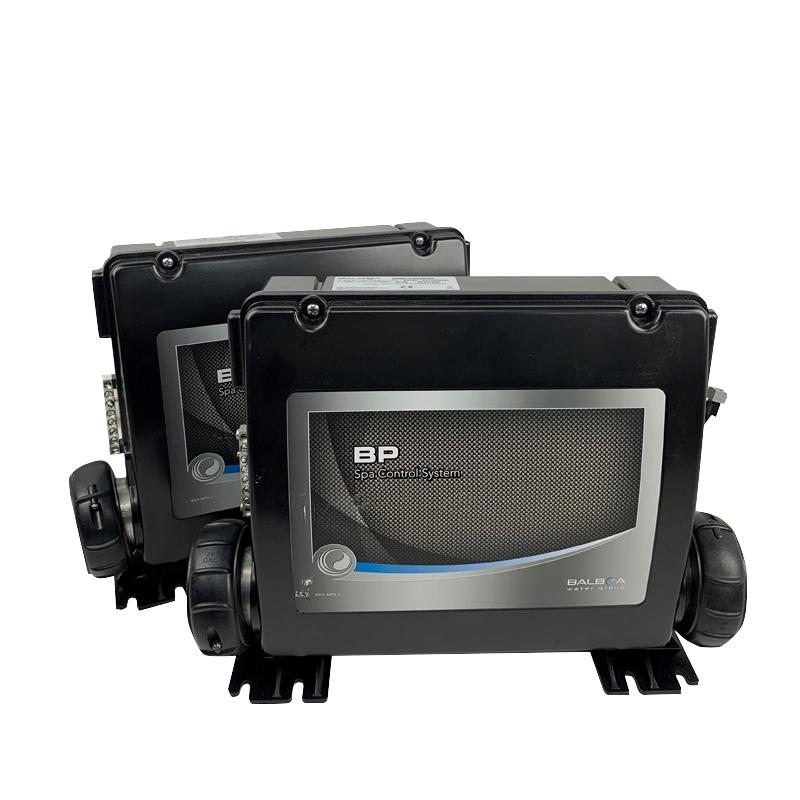 AP Series Control Packs