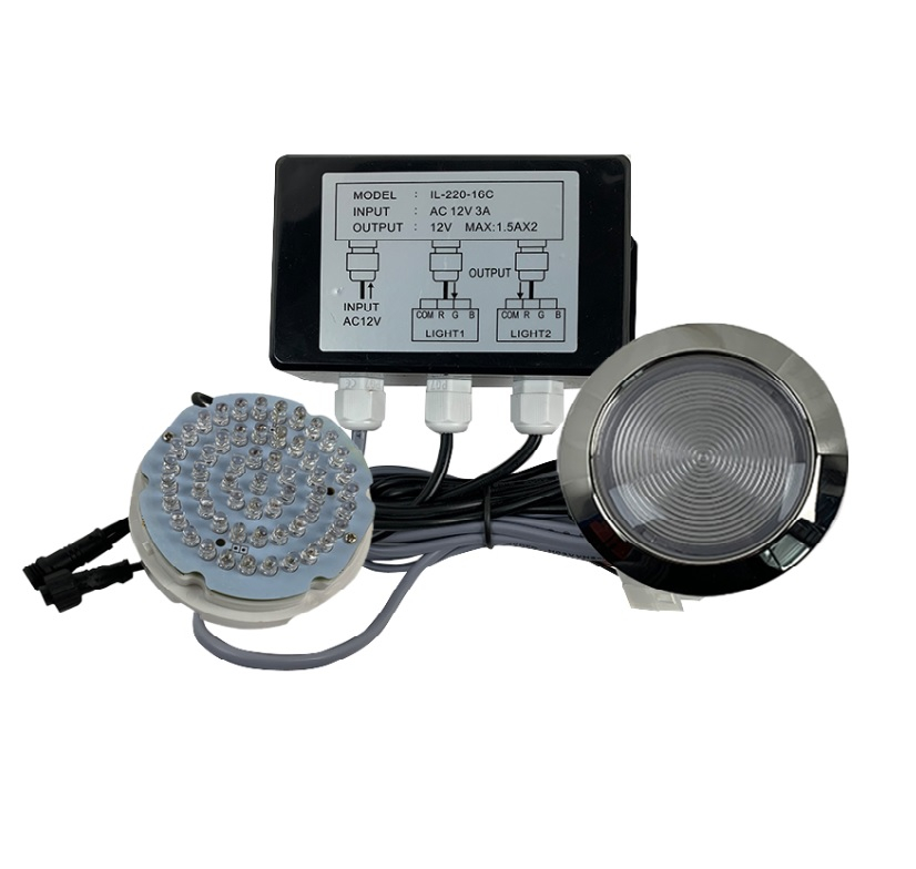 AP Series Lights & Cables