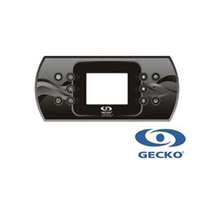 Gecko Panel Overlays (IN. Models)