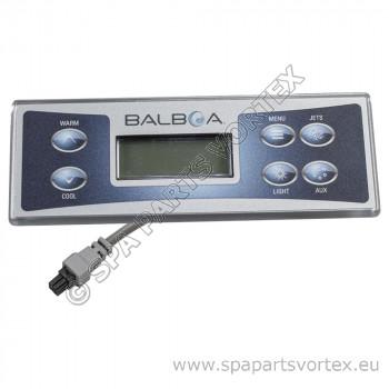 Balboa TP500 Topside Control