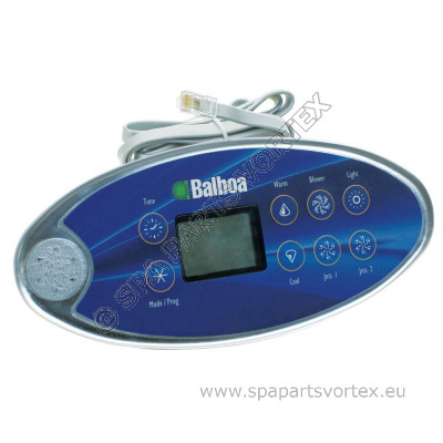 Balboa VL802D Touch Panel