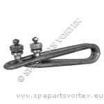 3.6KW Heater Element Titanium 7""