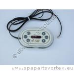 Vita Spa L50 Touch Panel