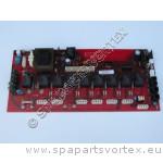 Vita Spa Relay PCB for ICS Pack (Dream)