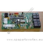 Master Spas MAS 25 PCB
