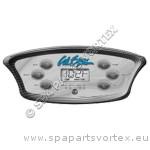 Cal Spa TP600 Topside Control