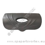 Cal Spa Cascade Pillow, Black