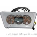 (650-0759) Vector 21 Topside Control Panel