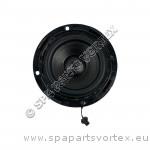 AP Series Waterproof Speaker Black
