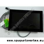 Balboa Spa Touch 3 + Clear Panel