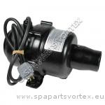 CG Air 900 watt Air Blower (Heated)