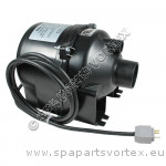 Max Air 1.0HP Air blower 2.4 amps