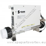 Gecko SSPA Control Box Single Or Dual Pump