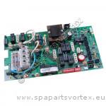 Balboa GL2000 mach3 PCB (PLASTIC BOX ONLY)