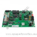 (600-6285) Marquis Spa PCB MTS2KE 2004 INT.