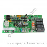 (600-6286) Marquis Spa PCB LZR1E 2004 R1D INT.