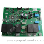 850 and 880 NT Systems PCB 2001+ (3 pump)