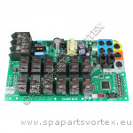 (Davey) Spa Power SP1200 PCB