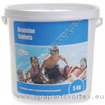 Swimmer Bromine Tablets 5kg