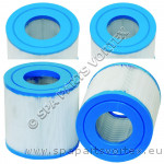 (101mm) C-4310 Replacement Filter (PAIR)