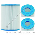 (168mm) C-4405 Replacement Filters (PAIR)