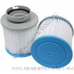(105mm) MSPA Replacement Filter (Pair)