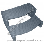 Handi Steps Grey (Portebello)
