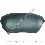 Vita Spa Oval Headrest Black (Pre 2006)