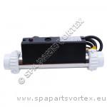 LX H30-R1 3.0KW 1.5 inch heater (Straight)