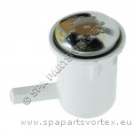 Air Injecter Pepper Pot Elbow Style STAINLESS STEEL
