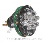 Mood EFX 7 LED Bulbs 1.5W