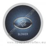 AX10 Overlay Blower