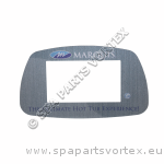 (650-0771) Marquis Spa Overlay SpaTouch 2T