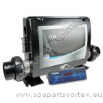 (Pack 3.2) Balboa GS500Z 3.0kW + VL403 - 1 pump no air