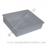 Waterway Skim Filter Tray 50sq ft Grey