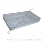 Waterway 100sq ft Front Access Filter Tray Grey