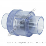 1.5 inch Air Check Valve