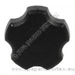 (020-6173) Marquis Spa Black Thumb Knob