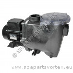 Champion Pool Pump 1.5hp 1spd (2 x 2)