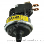 Tecmark Pressure Switch 4760P