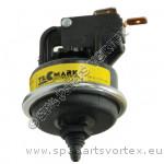 Tecmark Pressure Switch 4761P