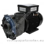 Aqua-flo XP2e 2HP 1 speed (2x2)