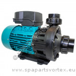 Wiper 3 200M 2.0HP 2 Speed Pump