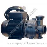 HA440NG 2 Speed 1.5 HP